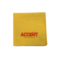 Accent Instrument Cleaning Cloth