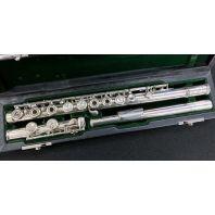 Used Altus Flute A807 SN: 026423