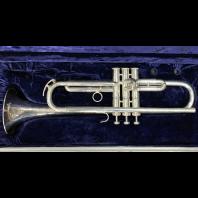 Used Amati Trumpet ATR201 SN: 830117