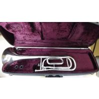 Used Besson Trombone (Bb/F) BE944 SN: 789927
