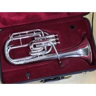 Used Besson Alto Horn BE752S SN: 893716