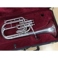 Used Besson Alto Horn BE752S SN: 894174