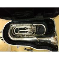 Used Besson EEb Tuba 777S SN: 779535