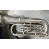Used Boosey and  Hawkes EEb Tuba SN: 616975