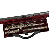 Used Flute Buffet 228 SN: 716902