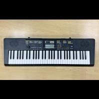 Used Casio Keyboard CTK-2400
