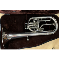 Used Cavante Alto Horn 308 SN: 085020