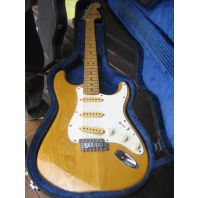 Used Cimax Electric Guitar