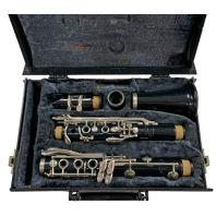 Used Vito Bb Clarinet 7212 SN: A48099 (E140)