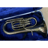 Used Classic 800 Baritone Horn Lacquer SN: B5737