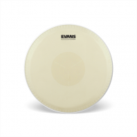 Evans Tri-Center Conga Drumhead (w Extended Collar)