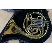 Used Conn French Horn 10D SN: 976178