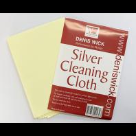 Denis Wick Silver Polishing Cloth DW4920