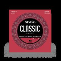 D' Addario Classical Guitar Nylon Strings Set Normal Tension EJ27N