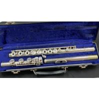 Used Emerson Flute (B foot) SN: 030841-6