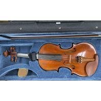 Used Eurostring Violin 4/4