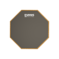 Evan Practice Pad 6 inch (realfeel) RF6GM