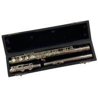 Used Trevor James Flute Cantablie III SN: P52784
