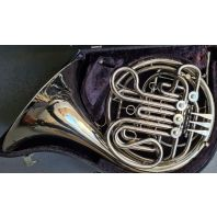 Used Holton French Horn H179 SN: 677825