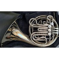 Used Holton French Horn H379 SN: 668605