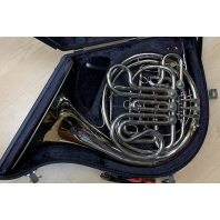Used Holton French Horn H179 SN: 677477