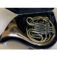 Used Holton French Horn H181 SN: 653401