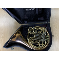 Used Holton French Horn H181 SN: 682323