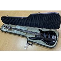 Used Electric Bass Guitar Ibanez  SN: 728398