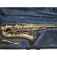 Used Julius Keilwerth Tenor Sax SX90 SN: 109549