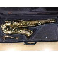 Used Julius Keilwerth Tenor Sax SX90 SN: 109552