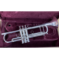 Used Jupiter Trumpet JTR-1000 SN:11979