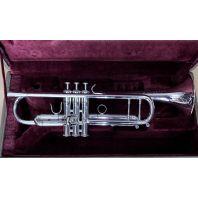 Used Trumpet Jupiter JTR-1000 SN: M14515