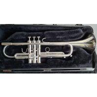 Used Kanstul Trumpet KTR700S SN: 5502