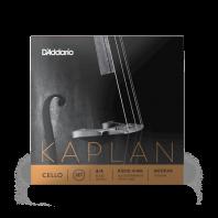 D'Addario Kaplan Cello String Set KS510 4/4m