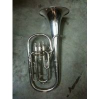 Used Lafleur Alto Horn SN: 114125