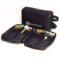 Bergerault Mallet Bag Medium (16 pairs) SBPM