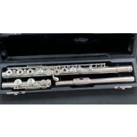 Used Miyazawa Flute 401RE SN: 73952