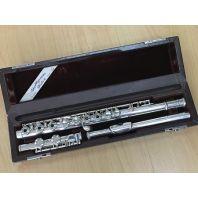 Used Miyazawa Flute MC325R SN: 51284