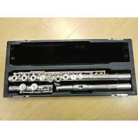 Used Miyazawa Flute PA401RE SN:: 77402