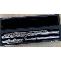 Used Miyazawa Flute PA401RE SN: 73444