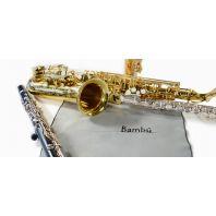 Bambu Multi-Instrument Microfiber Polishing Cloth PL04