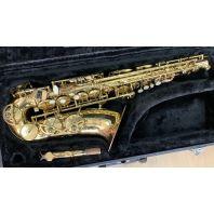Used Musical Design Alto Sax Lacquer #1