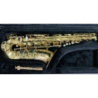 Used Musical Design Alto Sax Lacquer #2
