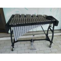 Used Musser M44 Vibraphone SN: HE463