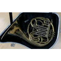 Used F.E. OLDS French Horn FH58-1  SN: 230345
