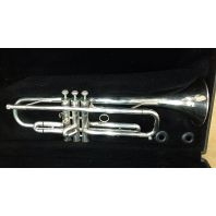Used Olds Trumpet NP12MST SN: 582963