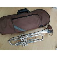 Used OLDS Trumpet NP12MST SN: 582971 (E132)