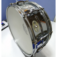 Used Pearl Concert Snare Drum Silver