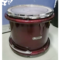 Used Peavey Concert Tom Tom Red 16 inch