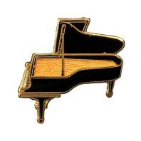 Steinway Piano Pin FPP529GBK